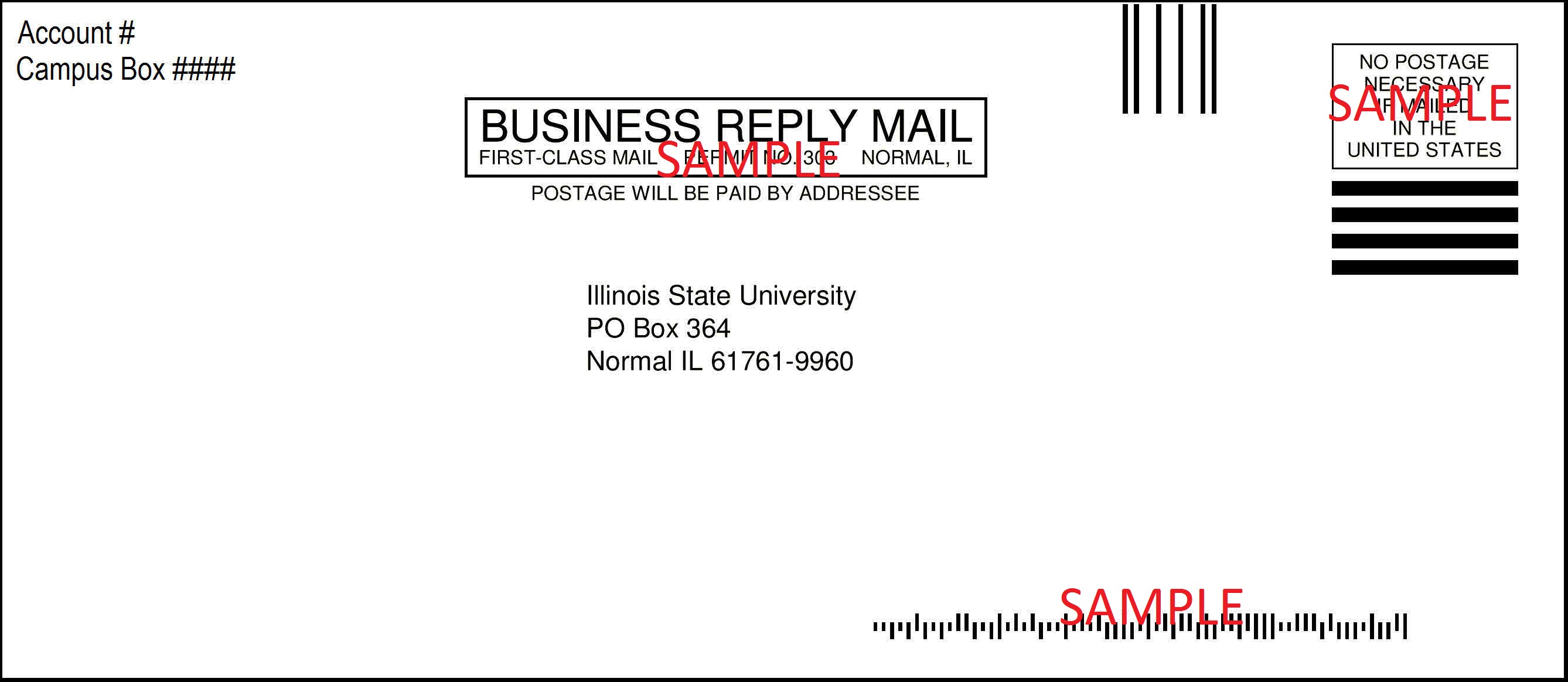 Reply mail information example of a good business reply envelope cheaphphosting Gallery